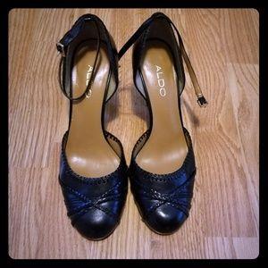 """3"""" Aldo heels"""